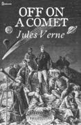 Jules Verne - Off on a Comet