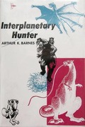 Interplanetary Hunter