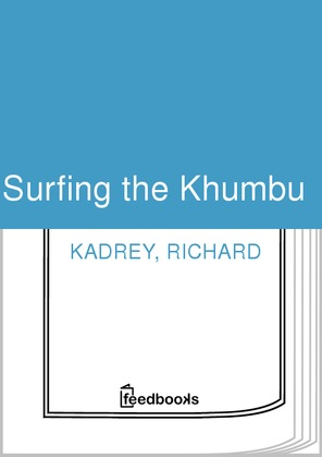 Surfing the Khumbu