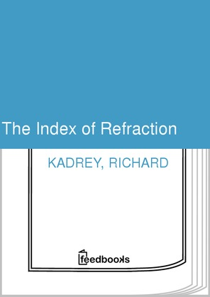 The Index of Refraction