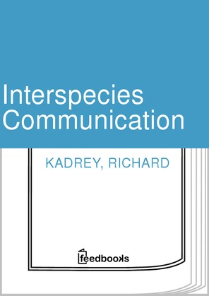 Interspecies Communication