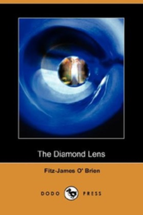The Diamond Lens