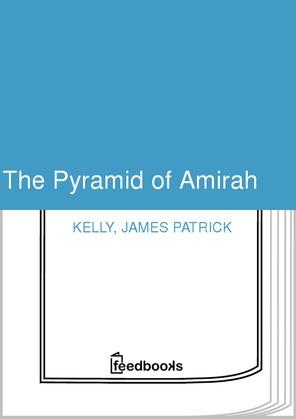 The Pyramid of Amirah