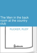 The Men in the back room at the country club