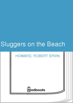 Sluggers on the Beach