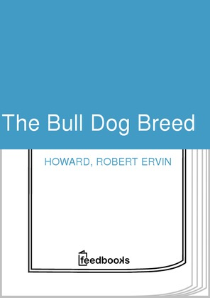 The Bull Dog Breed