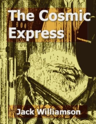 The Cosmic Express