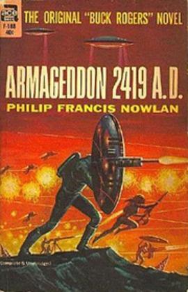 Armageddon 2419 AD