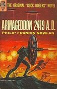 Armageddon 2419 AD
