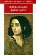 Lorna Doone: A Romance Of Exmoor