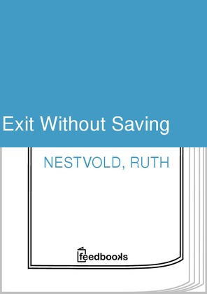 Exit Without Saving