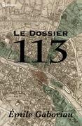Le Dossier 113