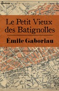 Le Petit Vieux des Batignolles