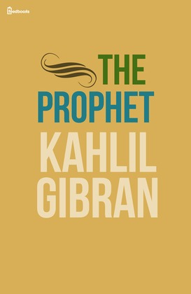 Image de couverture (The Prophet)