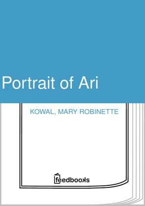 Portrait of Ari
