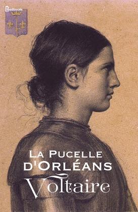 La Pucelle d'Orléans | Voltaire