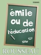 Émile, ou De l'éducation