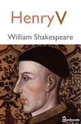 William Shakespeare king henry v