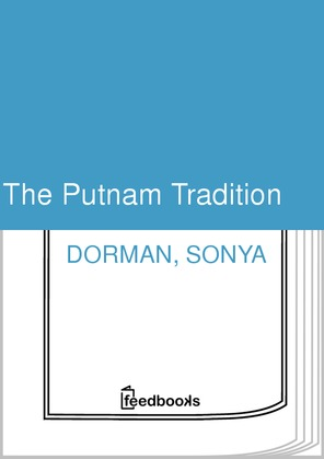 The Putnam Tradition