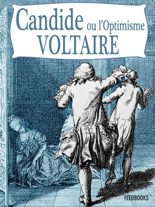 Candide, ou l'Optimisme | Voltaire