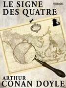 Le Signe des quatre