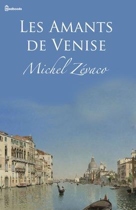 Image de couverture (Les Amants de Venise)