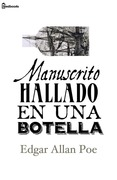 Manuscrito hallado en una botella