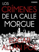 Los Crmenes de la calle Morgue