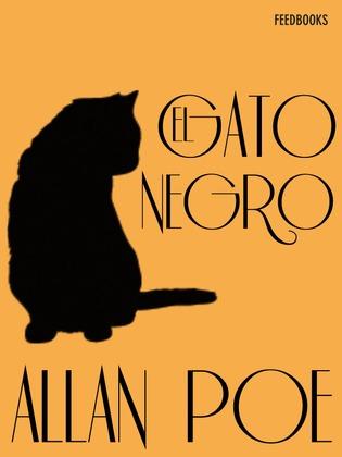 Resultado de imagen para el gato negro edgar allan poe