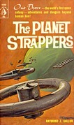 The Planet Strappers
