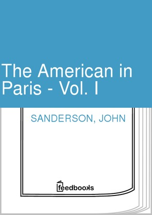 The American in Paris - Vol. I