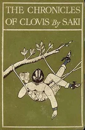 The Chronicles of Clovis