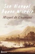 San Manuel Bueno, mártir