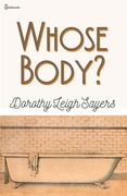 Whose Body?