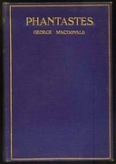 George MacDonald - Phantastes
