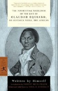 Olaudah Equiano - The Interesting Narrative of the Life of Olaudah Equiano, Or Gustavus Vassa, The African