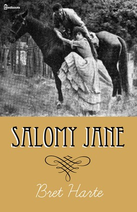 Salomy Jane