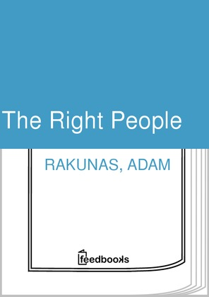 The Right People
