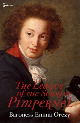 The League of the Scarlet Pimpernel