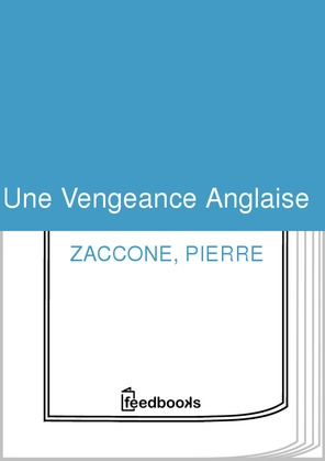 Une Vengeance Anglaise