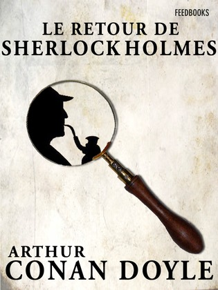 Le Retour de Sherlock Holmes