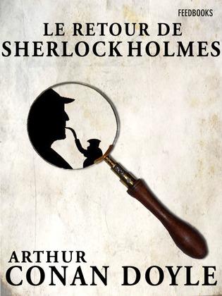 Le Retour de Sherlock Holmes