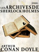 Les Archives de Sherlock Holmes