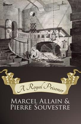 A Royal Prisoner