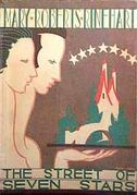 Mary Roberts Rinehart - The Street of Seven Stars