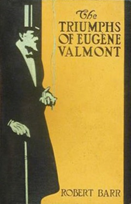 The Triumphs of Eugène Valmont