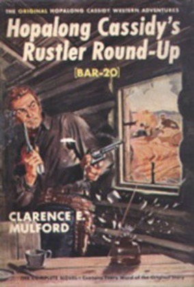 Hopalong Cassidy's Rustler Round-Up