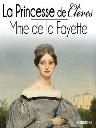 Image de couverture (La Princesse de Clèves)