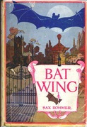Bat Wing