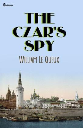 The Czar's Spy
